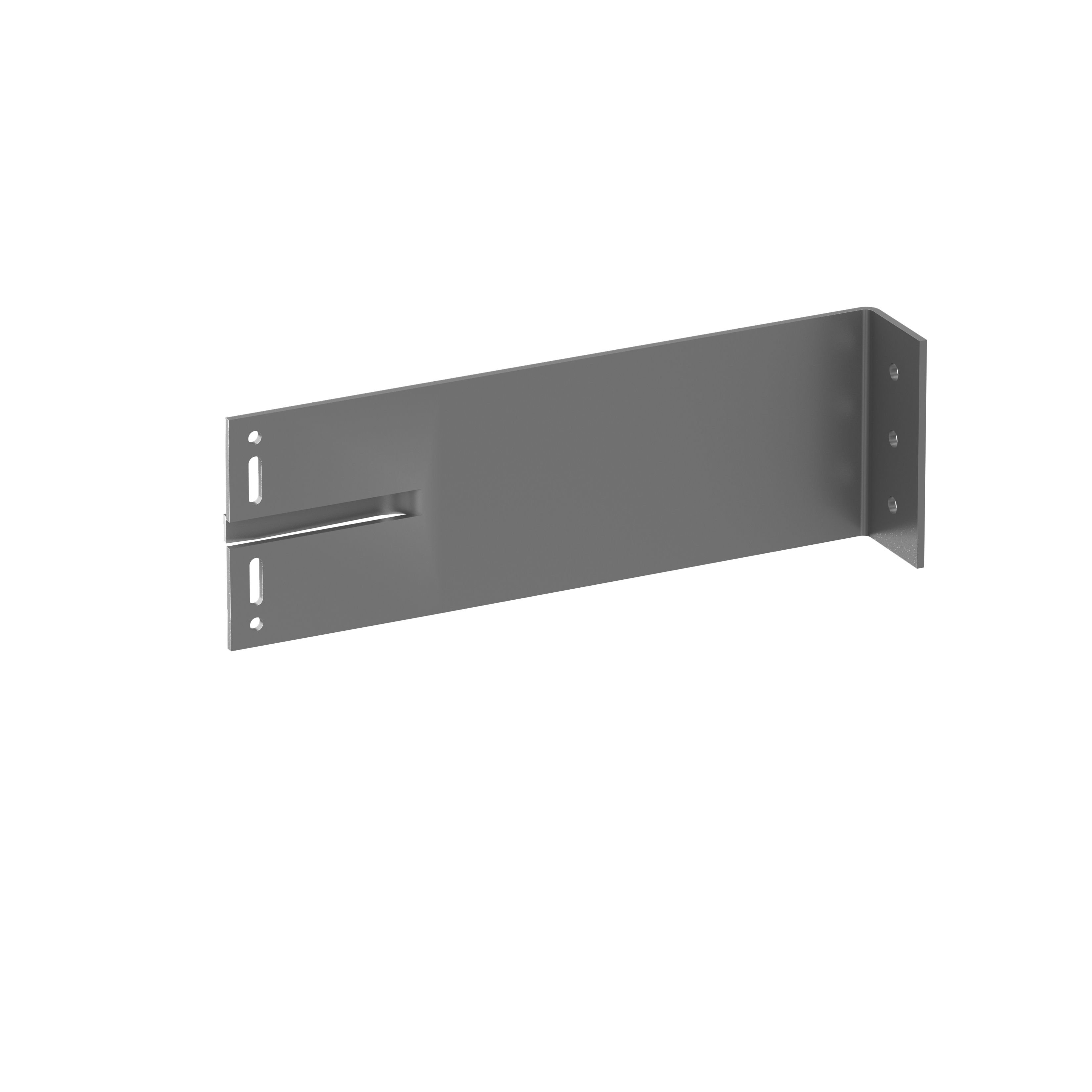 ECO Cladding' Stainless Steel Sigma Wall Bracket