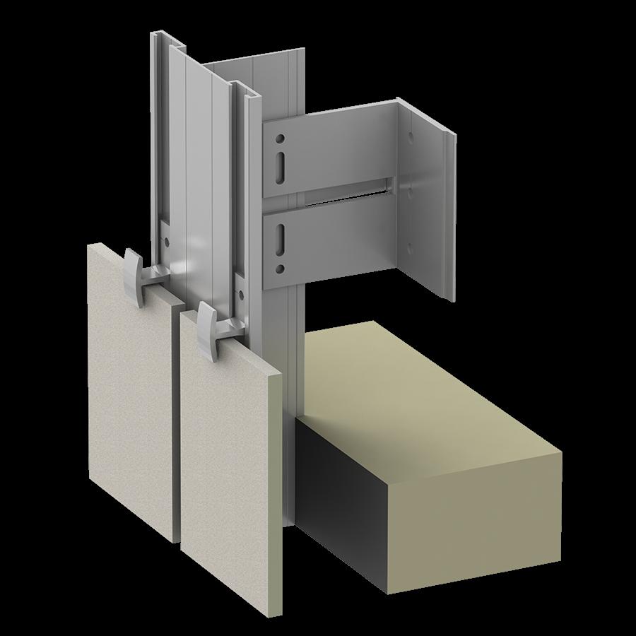Alpha Vci.20 System