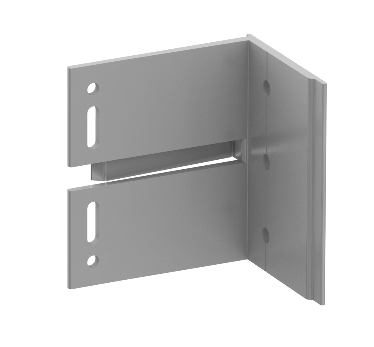 Alpha V Wall Bracket