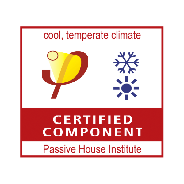 ECO Cladding is Awarded 1st Passive House Certificate for Net-zero Building